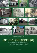 Gerrit van der Zee , De Stadsboerderij