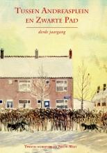 , Tussen Andreasplein en Zwarte Pad Derde jaargang