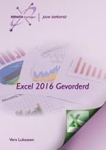 Vera Lukassen , Excel 2016 gevorderden