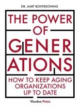 Aart  Bontekoning The Power of Generations