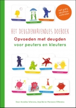 Annelies Wiersma , Deugdenvriendjes Doe-Boek
