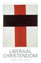 Wouter Slob Rick Benjamins  Jan Offringa, Liberaal christendom