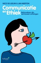 Nico de Leeuw Jan Merton, Communicatie en Ethiek
