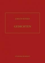 Jorgos Seferis , Gedichten