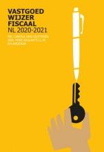Mike Keularts Carola Van Vilsteren, Vastgoedwijzer Fiscaal NL 2020-2021
