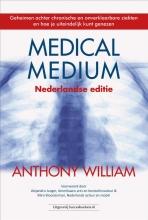 Anthony William , Medical medium