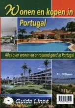 P.L. Gillissen , Wonen en kopen in Portugal
