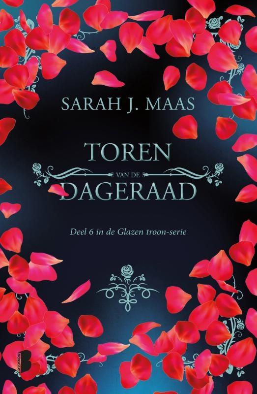 Sarah J. Maas,Toren van de dageraad