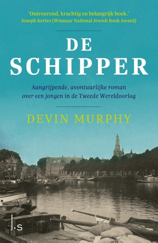 Devin  Murphy,De schipper