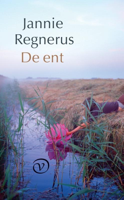 Jannie Regnerus,De ent