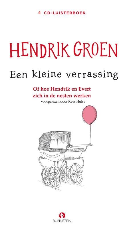 Hendrik Groen,Een kleine verrassing
