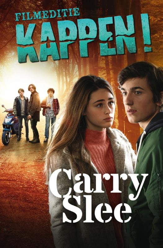 Carry Slee,Kappen!