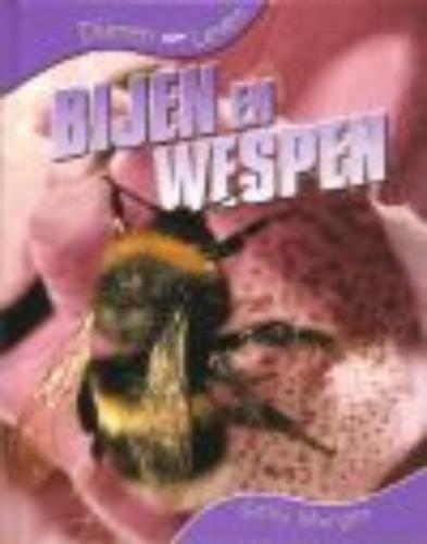 Sally Morgan,Bijen en wespen