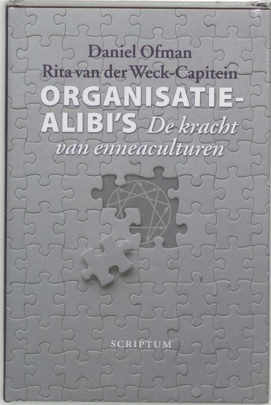 Daniel Ofman, R. van der Weck-Capitein,Organisatie-alibi`s