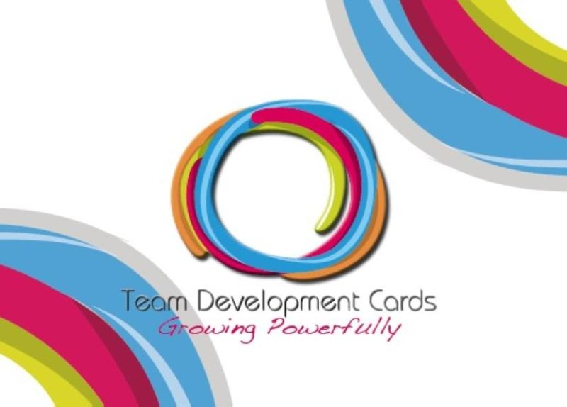 M.A. van den Broek, S. Villhaber,Team development cards