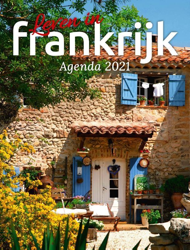 Rosanne Langenberg, Natascha Droste,Leven in Frankrijk Agenda 2021