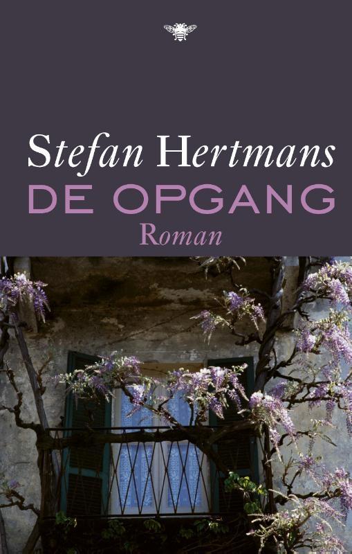 Stefan Hertmans,De opgang