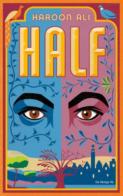 Haroon Ali,Half