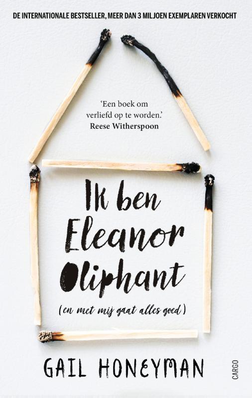 Gail Honeyman,Ik ben Eleanor Oliphant