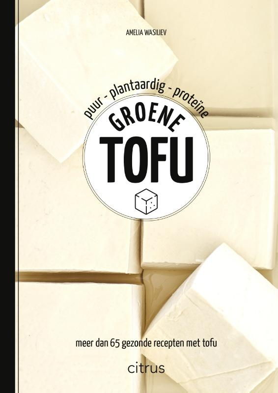 Amelia Wasiliev,Groene tofu