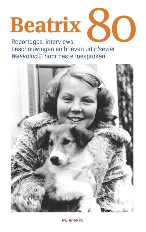 ,Beatrix Tachtig
