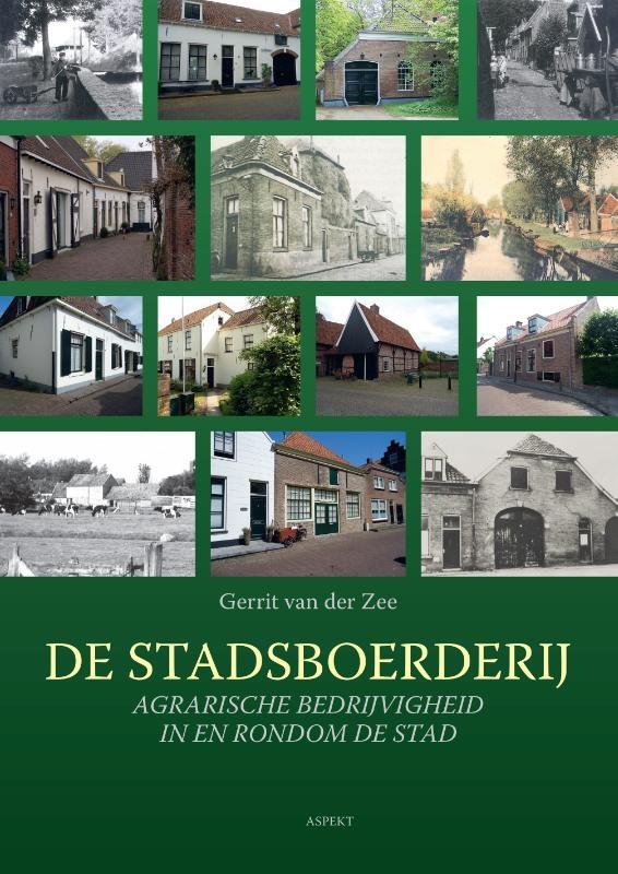 Gerrit van der Zee,De Stadsboerderij