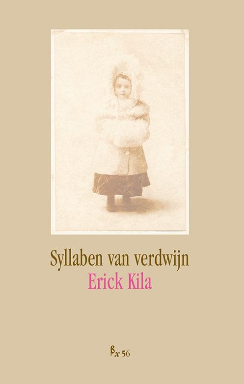 Erick Kila,Syllaben van verdwijn