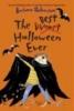Robinson, Barbara,The Best Halloween Ever