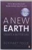Tolle, Eckhart,A New Earth