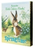 Muldrow, Diane,   Brown, Margaret Wise,Favorite Little Golden Books for Springtime