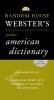 Random House,Random House Webster`s American Dictionary