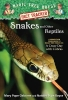 Boyce, Natalie Pope,   Osborne, Mary Pope,Snakes and Other Reptiles