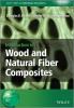 Stokke, Douglas,Introduction to Wood and Natural Fiber Composites