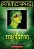 Applegate, Katherine,The Invasion