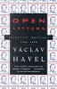 Havel, Vaclav,   Wilson, Paul,Open Letters
