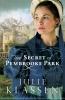 Klassen, Julie,The Secret of Pembrooke Park