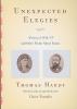 Hardy, Thomas,Unexpected Elegies