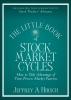 Hirsch, Jeffrey A.,The Little Book of Stock Market Cycles