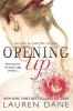Dane, Lauren,Opening Up