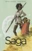 Vaughan, Brian K.,Saga, Vol. 3