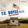 Boyle, T. C.,Hart auf hart