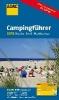 ADAC Campingführer Deutschland / Nordeuropa 2015,2600 Campingplätze, Von ADAC-Experten getestet