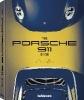 Lewandowski, Jurgen,The Porsche 911 Book