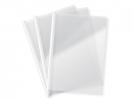 ,thermische inbindomslagen ProfiOffice 100 stuks 3mm wit