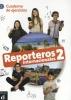 ,<b>Reporteros Internacionales 2, libro de ejercicios</b>
