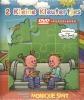 ,<b>2 Kleine Kleutertjes  Monique en Jan Smit DVD+PUZZELBOEK</b>