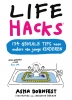 Asha  Dornfest,Life hacks