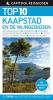 Philip  Briggs,Kaapstad en de wijngebieden
