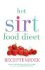 Aidan  Goggins, Glen  Matten,Het sirtfood dieet receptenboek