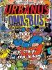 <b>Willy Linthout  &amp;  Urbanus</b>,Urbanus Omnibus 05